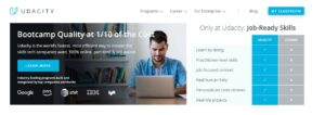 udacity free tech training courses offer coronavirus