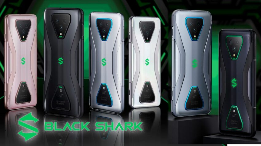 xiaomi black shark 3 pro price in nepal