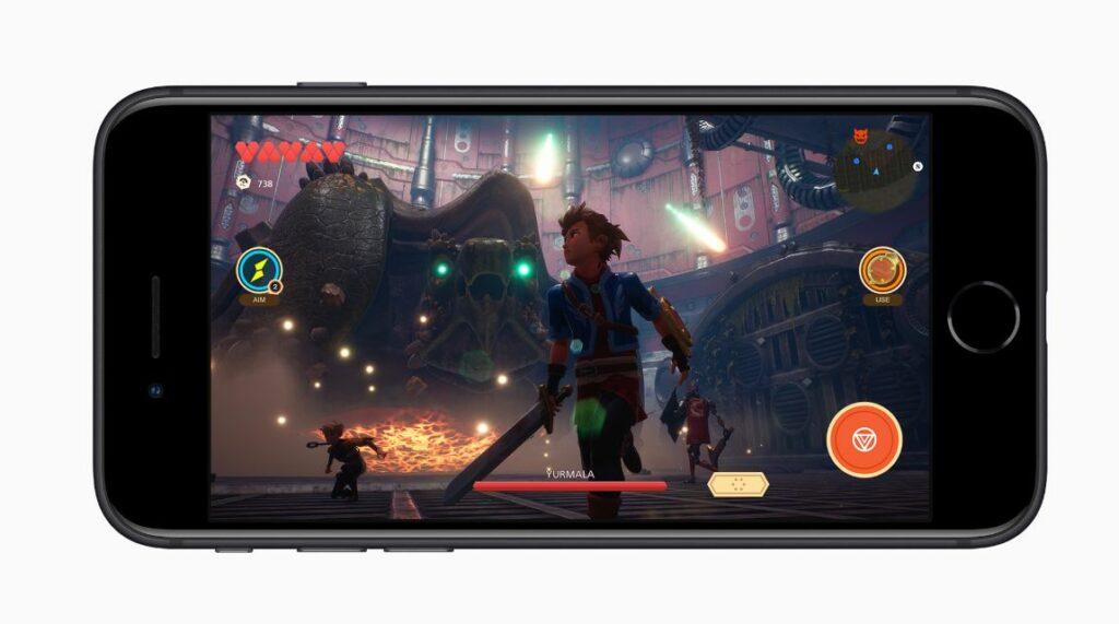 Apple-iPhone-SE-2-Design-Display