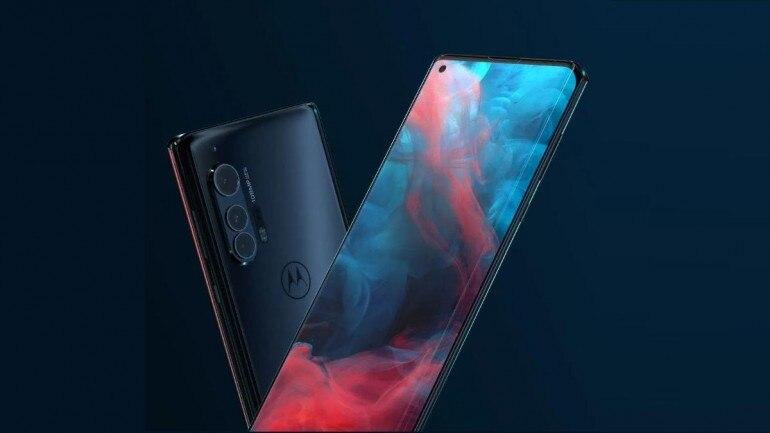Motorola Edge Plus Price in Nepal
