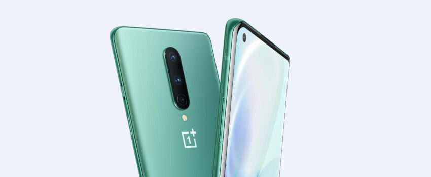 OnePlus 8 Price in Nepal Launch Date