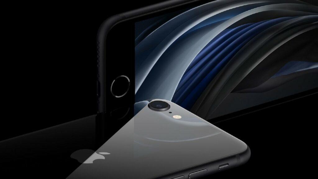iPhone-SE-2020-Camera-Black-Color