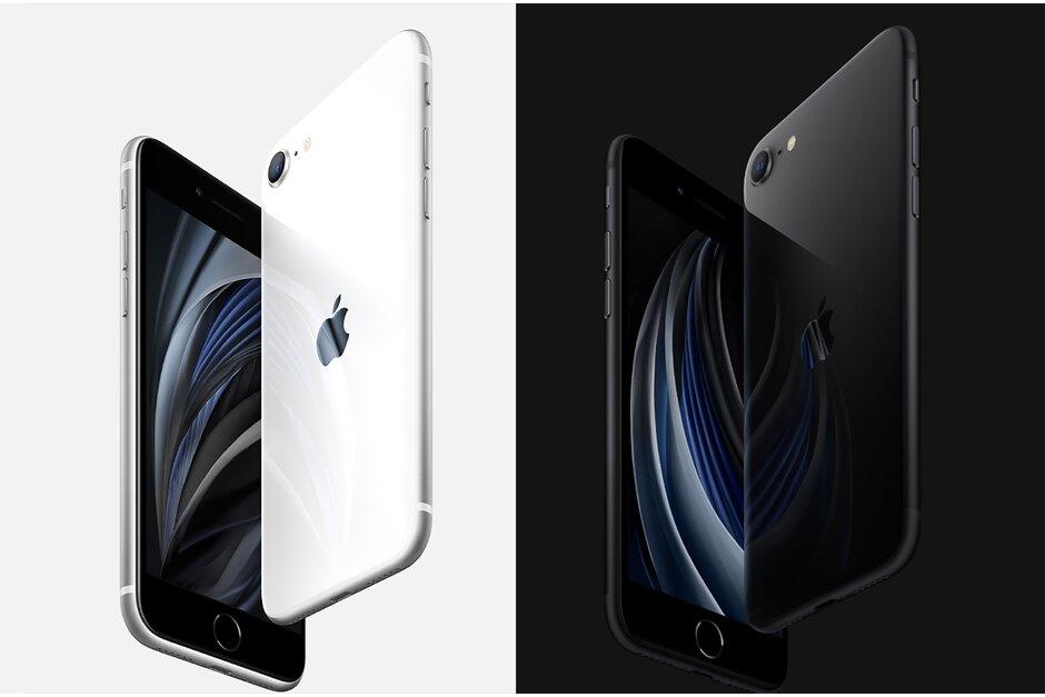 iPhone SE 2020 Price in Nepal