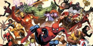 marvel unlimited free comic offer android ios coronavirus offer