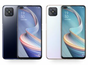 oppo a92s price in nepal