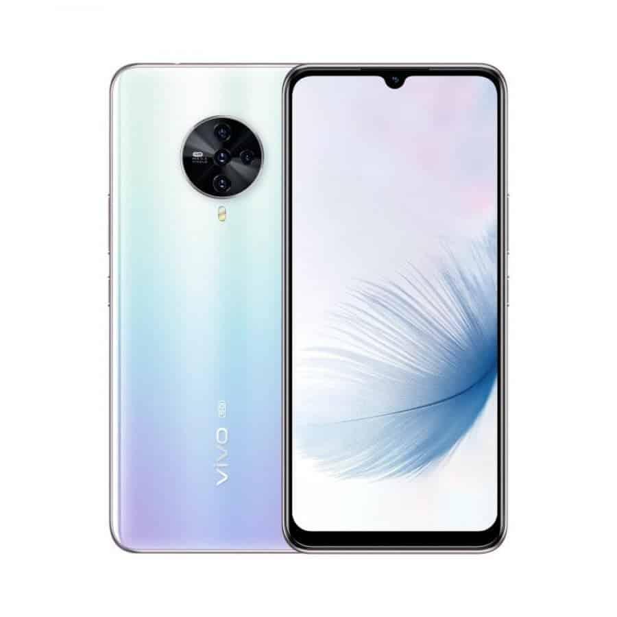 vivo-s6-5G-white-color