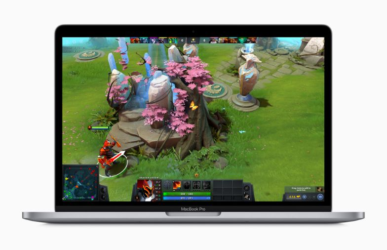 Apple_macbook_pro-13-inch-with-dota-2-game_screen