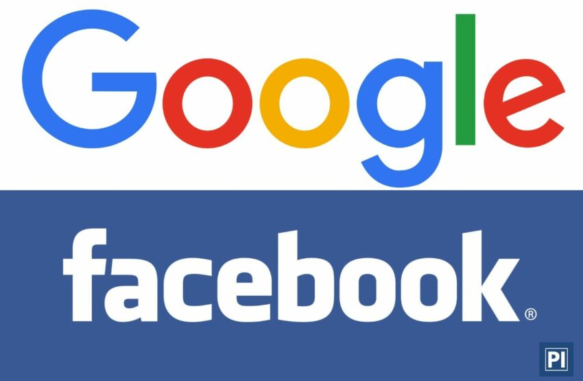 Facebook and Google Let Most Employees to Work from Home Coronavirus