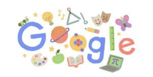 Google Teach From Home Teacher Appreciation Week