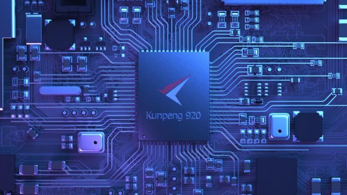 Huawei HiSilicon Kunpeng