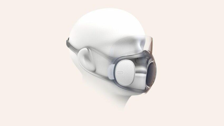 Hunami Amazfit Aeri Mask