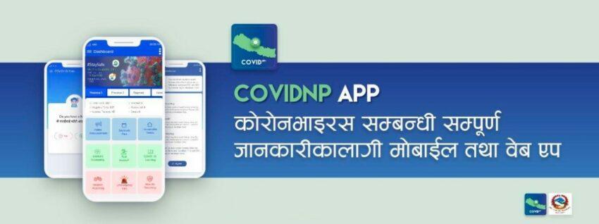 coronavirus pandemic nepal covid-19