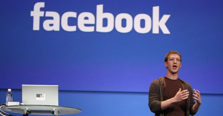 facebook ceo mark zuckerburg