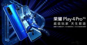 honor play 4 pro 5g price in nepal