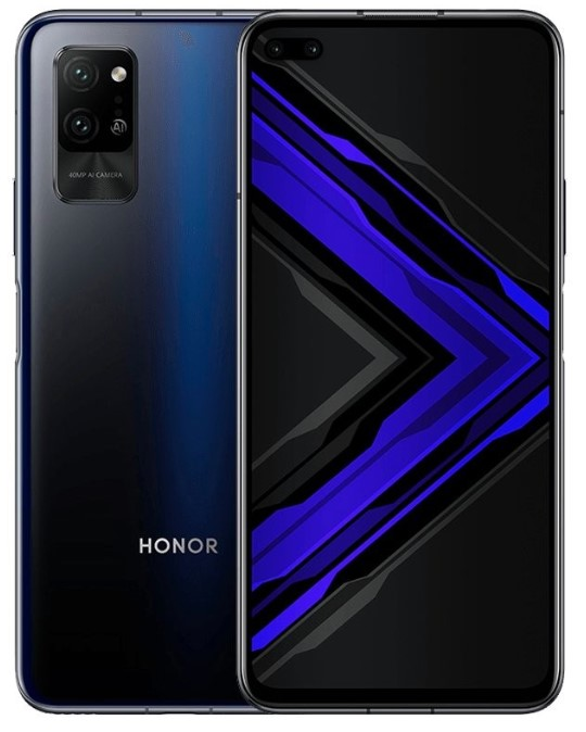 honor play 4 pro design display specifications