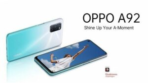 oppo a92 price in nepal
