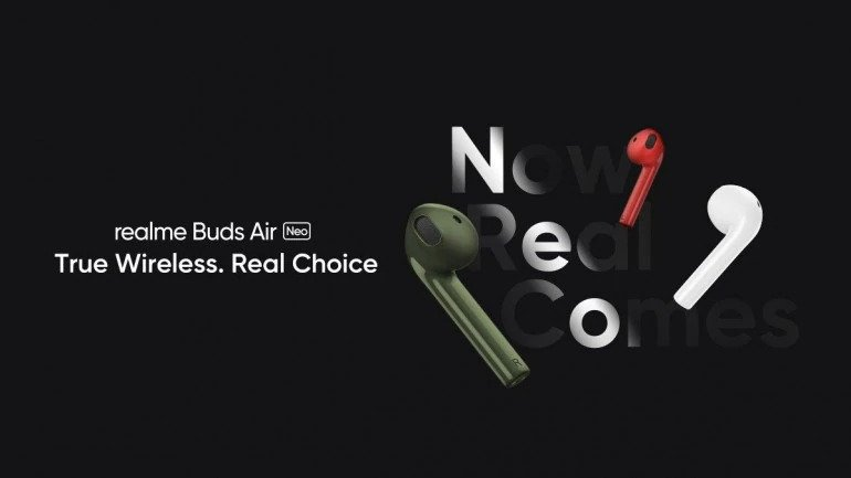realme buds air neo tws price in nepal