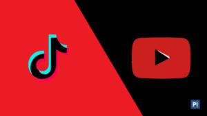 tiktok vs youtube carryminati amir siddiqui rating fall