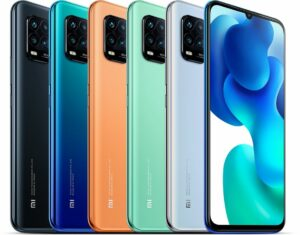 xiaomi mi note 10 youth price in nepal