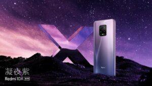 xiaomi redmi 10x Pro 5G price in nepal
