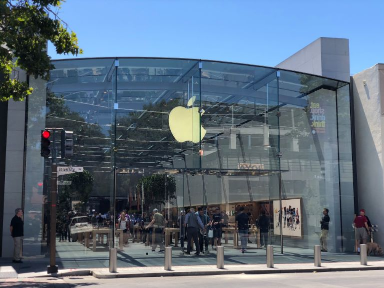 apple loses appeal in Italy