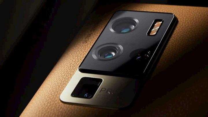 vivo x50 pro+ 50mp selfie rear quad camera