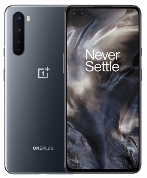 oneplus nord design display specifications