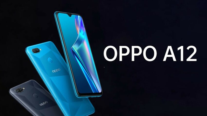 oppo a12 mobile price in nepal
