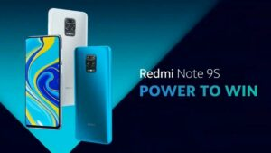 xiaomi redmi note 9s price in nepal