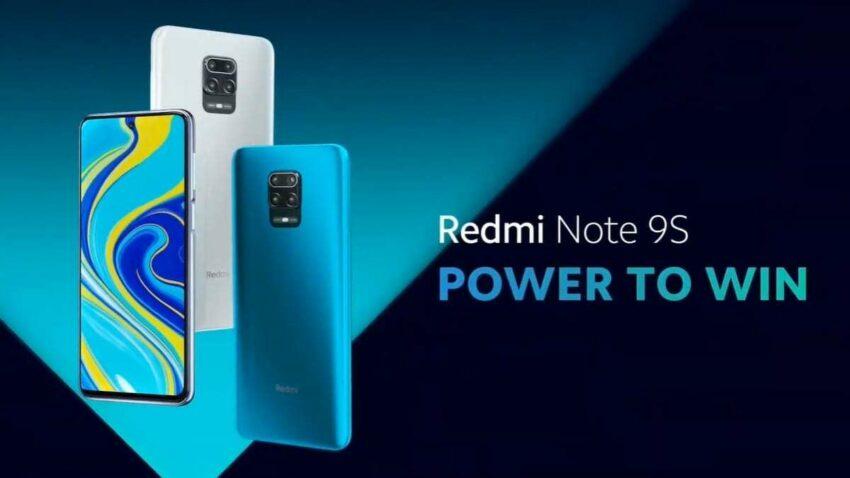 xiaomi redmi note 9s price in nepal