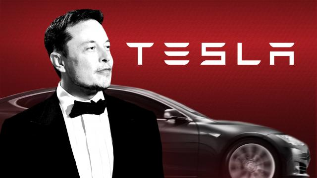 Tesla Buys whopping $1.5 billion in Bitcoin cryptocurrency