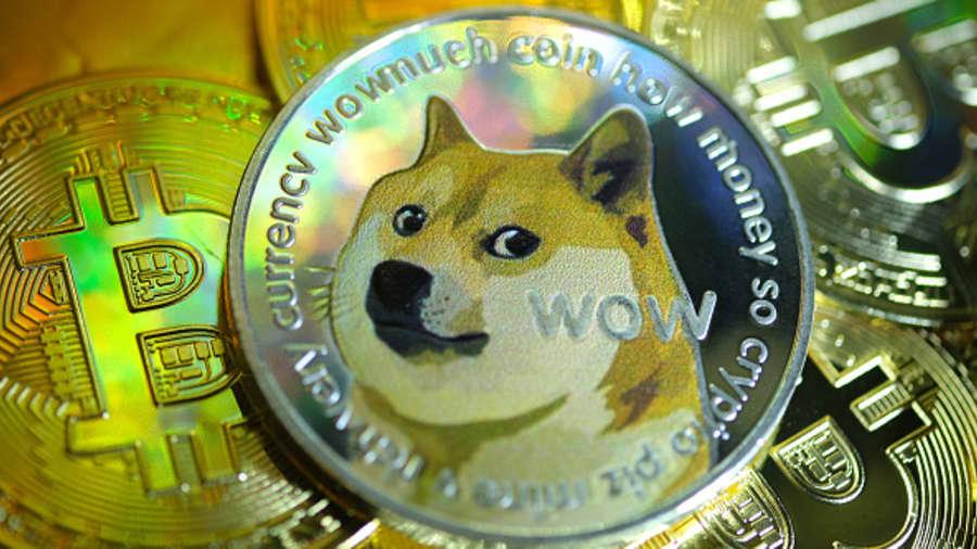 elon musk dogecoin cryptocurrency