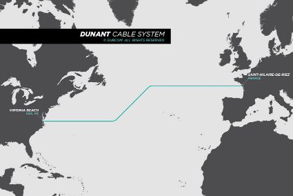 google dunant subsea cable