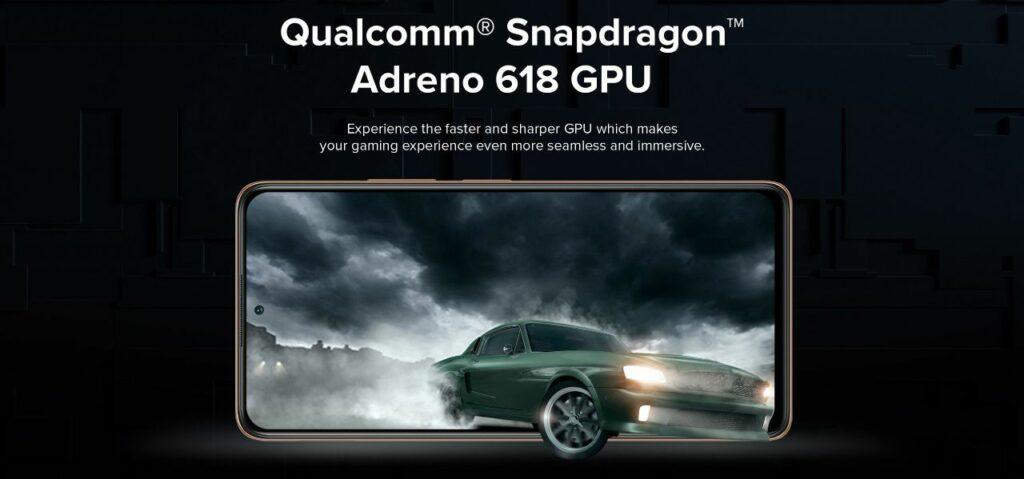xiaomi redmi note 10 pro snapdragon octa-core chipset