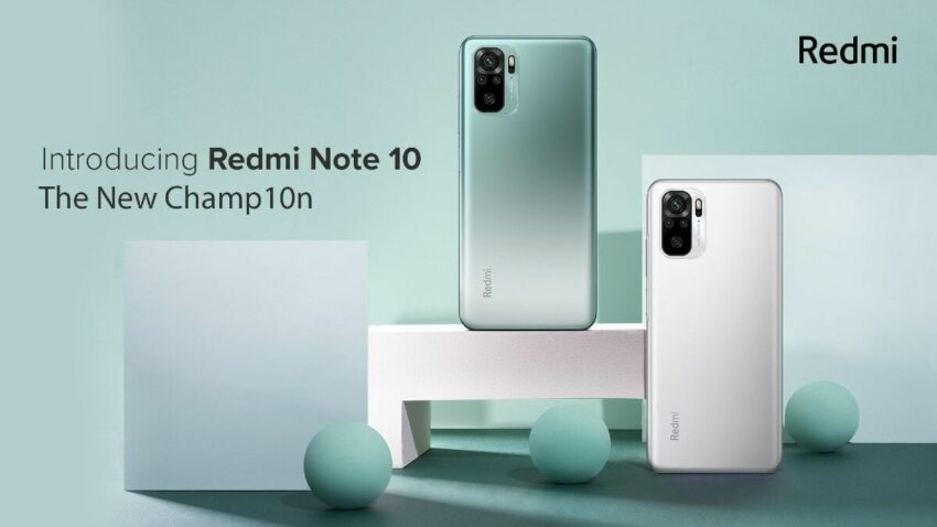 xioami redmi note 10 pro price in nepal