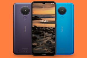 nokia 1.4 price in nepal
